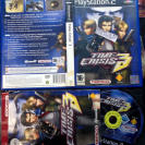 TIME CRISIS 3 III PAL ESPAÑA BUEN ESTADO PS2 PLAYSTATION 2 ENVIO CERTIFICADO/24H