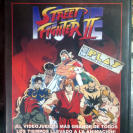STREET FIGHTER II THE MOVIE PELICULA DVD ANIME ESPAÑOL MANGA VIDEO SELECTAVISION