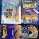 THRILLVILLE FUERA DE CONTROL PAL ESPAÑA PS2 PLAYSTATION 2 ENVIO CERTIFICADO/ 24H