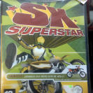 SX SUPERSTAR SUPER STAR PAL ESPAÑA NUEVO PRECINTADO NEW GAME CUBE GAMECUBE GC