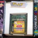YU-GI-OH! YUGIOH DUEL MONSTERS 3 III JAPAN IMPORT GAMEBOY COLOR GAME BOY GB GBC