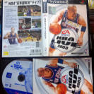 NBA LIVE 2003 03 NTSC JAPAN IMPORT PS2 MUY BUEN ESTADO PLAYSTATION 2 ENVIO 24H