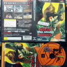 NINJA ASSAULT NAMCO NTSC JAPAN IMPORT COMPLETO PS2 PLAYSTATION 2 ENVIO 24H