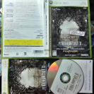 FINAL FANTASY XI 11 ONLINE ALL IN ONE PACK 2006 NTSC JAPAN XBOX 360 ENVIO 24H