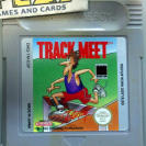 TRACK MEET PAL ESPAÑA GAMEBOY GAME BOY GB CLASSIC ENVIO CERTIFICADO / AGENCIA24H