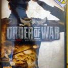 ORDER OF WAR PC PAL ESPAÑA NUEVO PRECINTADO NEW  ENVIO CERTIFICADO / AGENCIA 24H