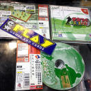 Soccer Tsuku Tokudai Gou  J. League Let's Make Club DREAMCAST JAP COMPLETO