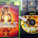 FABLE LIMITED EDITION BONUS DVD PAL COMO NUEVO MICROSOFT XBOX CLASSIC ENVIO 24H
