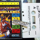 DALEY THOMPSON'S OLYMPIC CHALLENGE CINTA TAPE CASSETTE AMSTRAD ENVIO AGENCIA 24H
