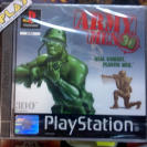 ARMY MEN 3D PAL ESPAÑA NUEVO PRECINTADO NEW SEALED PSX PLAYSTATION PSONE PS1
