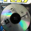 RIDGE RACER PAL SOLO DISCO PSX PSONE PLAYSTATION PS1 ENVIO CERTIFICADO / 24H