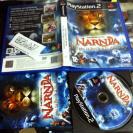 LAS CRONICAS DE NARNIA EL LEON BRUJA Y ARMARIO MUY BUEN ESTADO PS2 PLAYSTATION 2