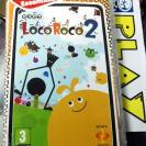 LOCO ROCO 2 PAL ESPAÑA NUEVO PRECINTADO PSP ENVIO CERTIFICADO / AGENCIA 24H