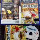 PLAY IT PINBALL PAL ESPAÑA COMPLETO PS2 PLAYSTATION 2 ENVIO CERTIFICADO / 24H