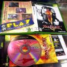SOUL CALIBUR 2 II XBOX NTSC JAPAN IMPORT COMPLETO NAMCO ENVIO CERTIFICADO / 24H