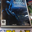 ROGUE TROOPER QUARTZ ZONE MASSACRE WII PAL ESPAÑA EN ESPAÑOL ENTREGA 24 HORAS