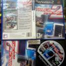 TRUCK RACING 2 II PAL ESPAÑA COMPLETO MUY BUEN ESTADO PS2 PLAYSTATION 2 ENVIO24H