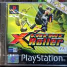 XTREME ROLLER EXTREME PAL ESPAÑA NUEVO PRECINTADO NEW PSX PLAYSTATION PSONE PS1