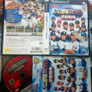 PRO YAKYUU YAKYU SPIRITS 2004 THE PROFESSIONAL BASEBALL JAPAN PS2 PLAYSTATION 2