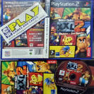ASTERIX & OBELIX XXL 2 MISSION LAS VEGUM PAL ESPAÑA COMPLETO PS2 PLAYSTATION 2