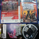 GUITAR HERO III 3 LEGENDS OF ROCK PAL ESPAÑA PS2 PLAYSTATION ENVIO URGENTE 24H