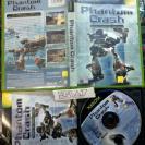 PHANTOM CRASH PAL ESPAÑA COMO NUEVO MICROSOFT XBOX ENVIO AGENCIA 24 HORAS