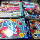 LITTLE BIG PLANET PS3 PLAYSTATION 3 PAL ESPAÑA COMPLETO ENTREGA 24 HORAS