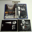 EL PADRINO PS2 SONY PLAYSTATION 2(ENVIOS COMBINADOS)