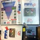 FIFA 96 1996 PAL ESPAÑA COMPLETO EN BUEN ESTADO MEGADRIVE MEGA DRIVE ENVIO 24H