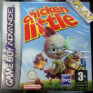 CHICKEN LITTLE DISNEY PAL ESPAÑA NUEVO GBA GAME BOY GAMEBOY ADVANCE ENVIO 24H