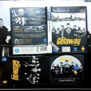 THE GETAWAY GET AWAY PAL ESPAÑA + POSTER PS2 PLAYSTATION 2 ENVIO CERTIFICADO/24H