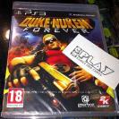 DUKE NUKEM FOREVER PAL ESPAÑA PS3 PLAYSTATION 3 NUEVO PRECINTADO ENTREGA 24HORAS