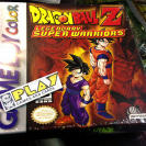 DRAGON BALL Z LEGENDARY SUPER WARRIORS GAMEBOY GAME BOY COLOR NUEVO NEW GBC DBZ