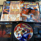 STREET FIGHTER ALPHA EL ORIGEN DE LA LEYENDA LA PELICULA DVD THE MOVIE OVA OVAS