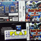 GUILTY GEAR DUST STRIKERS PAL ESPAÑA COMPLETO NINTENDO DS NDS ENVIO AGENCIA 24H