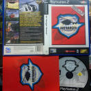 AIR RANGER RESCUE PAL ESPAÑA COMPLETO BUEN ESTADO PS2 PLAYSTATION 2 ENVIO 24H