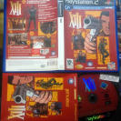 XIII PAL ESPAÑA TOTALMENTE EN CASTELLANO PS2 PLAYSTATION 2 ENVIO CERTIFICADO/24H