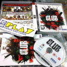 THE CLUB PS3 PLAYSTATION 3 SEGA PAL ESPAÑA COMPLETO COMO NUEVO MINT ENTREGA 24 H