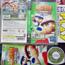 Jikkyou Powerful Pro Yakyu 3 Portable PAWAPURO Baseball JAPAN IMPORT PSP