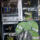 TOM CLANCY'S SPLINTER CELL 3 misiones adicionales COMPLETO PC PAL ESPAÑA ENVIO24