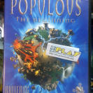 POPULOUS THE BEGINNING PC DISCO BUEN ESTADO OPCION ENVIO CERTIFICADO/URGENTE