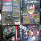 COSSACKS EUROPEAN WARS PC PAL ESPAÑA EN BUEN ESTADO COMPLETO ENVIO CERTIFICADO