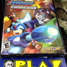 MEGAMAN MEGA MAN X COLLECTION PS2 PLAYSTATION 2 NUEVO PRECINTADO ENVIO AGENCIA