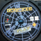 THE FIFTH ELEMENT SOLO DISCO PAL SONY PLAYSTATION 1 PSX PS1 PSONE ENVIO 24H