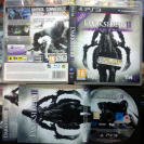 DARKSIDERS II 2 LIMITED EDITION PS3 PAL ESPAÑA MUY BUEN ESTADO PLAYSTATION 3