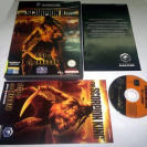 THE SCORPION KING EL REY ESCORPION GAMECUBE COMPLETO CASTELLANO PAL ESPAÑA