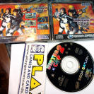 VIRTUA COP 2 SEGA SATURN PAL AM2 EUROPEAN CD CASE CAJA PEQUEÑA
