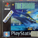 TIGERSHARK TIGER SHARK PAL ESPAÑA PLAYSTATION PSX PS1 PSONE CERTIFICADO/URGENTE