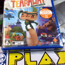 TEARAWAY PSVITA PS VITA JAP JAPANESE NUEVO PRECINTADO NEW FACTORY SEALED