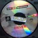 DRIVER SOLO DISCO PAL SONY PLAYSTATION 1 PSX PS1 PSONE ENVIO AGENCIA URGENTE 24H